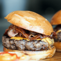 How To Make A Great Burger?