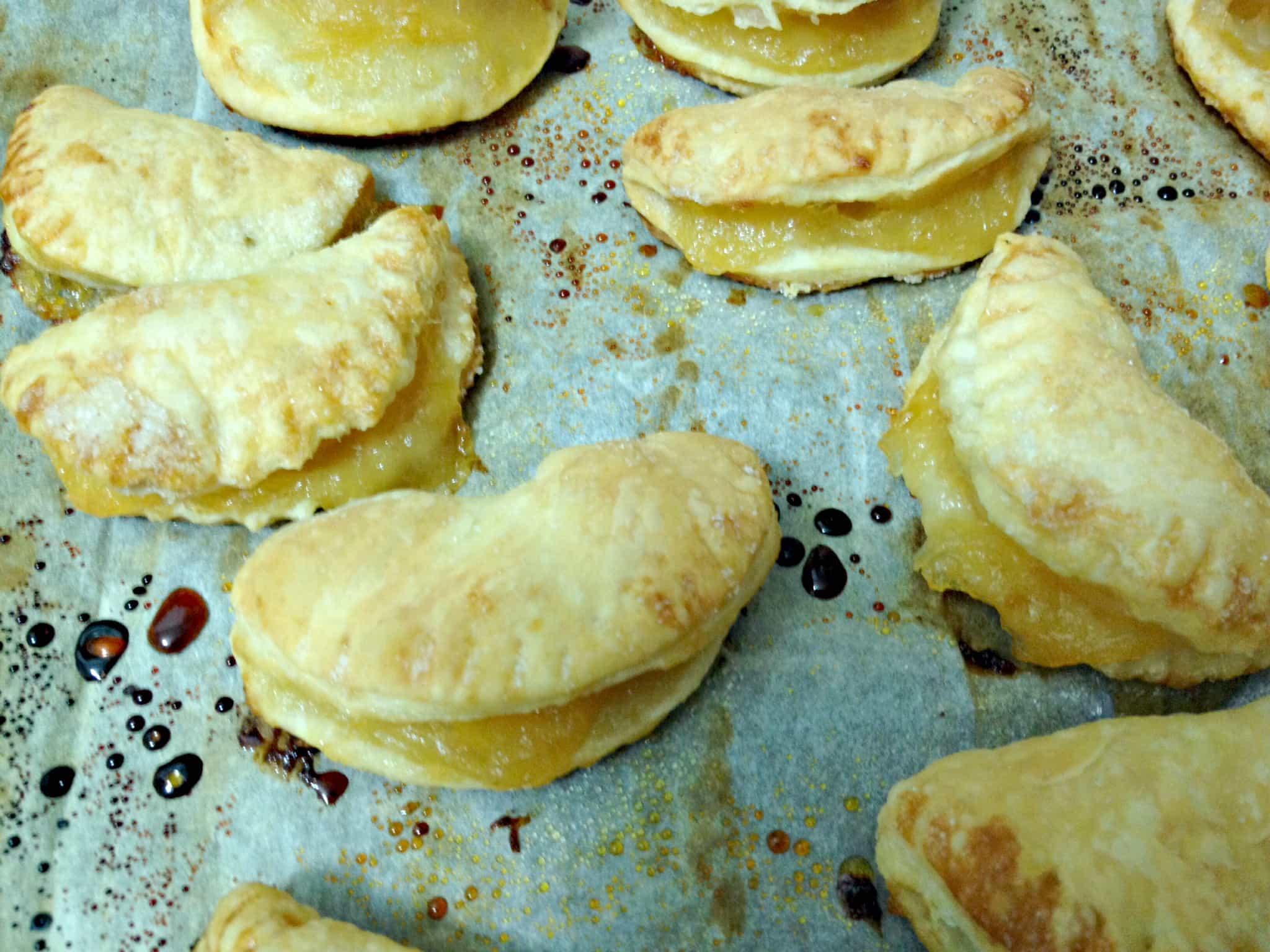 apple hand pies 1
