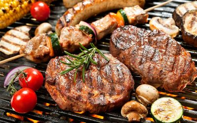 Plan the Perfect BBQ Party With These 7 Easy Steps!