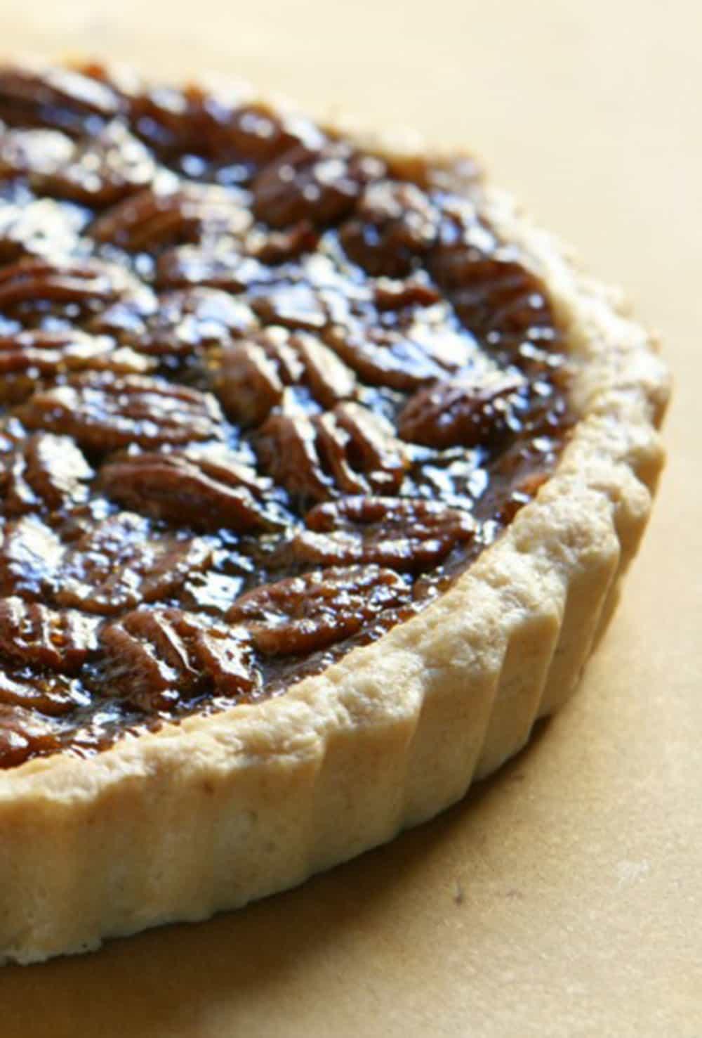 Awesome Pecan Pie Recipe