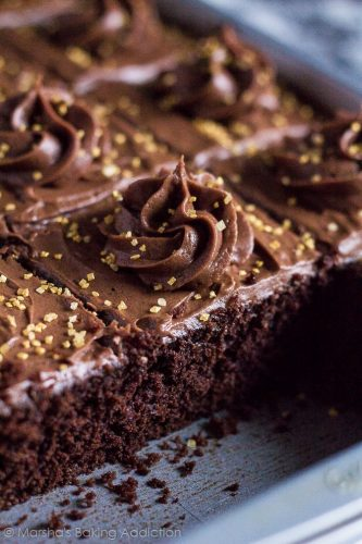 chocolate-sheet-cake