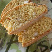Quick Cake Mix Biscotti