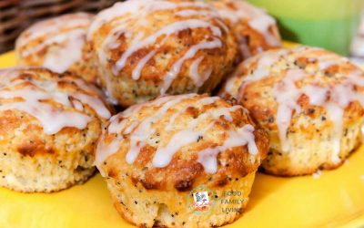 Top 10 Ultimate Lemon Poppy Seed Muffin Recipes