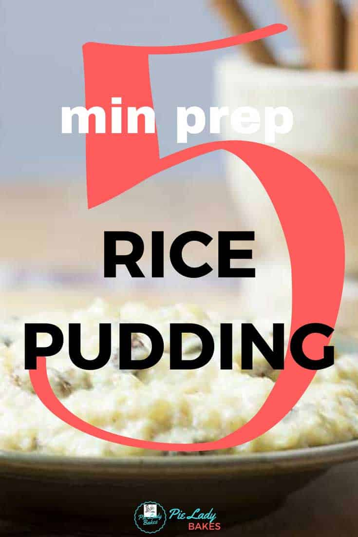 This is the Best Old Fashioned Rice Pudding Recipe That's Big on Flavor! This old fashioned rice pudding recipe in the slow cooker is so creamy and easy to make, uses Arborio rice and raisins, and is THE Ultimate Comfort Food!  Be sure to double the recipe though, coz it won't last long!