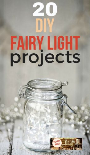 Diy Fairy Light Projects 20 Ideas For Your Garden Deck Or Balcony