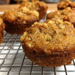 The Best Paleo Banana Muffin Recipe | A Healthy Start to Your Day!