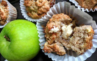 Apple Pie Muffin Recipe   A Great Breakfast Choice!