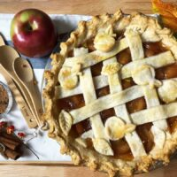 Easy Apple Pie Recipe