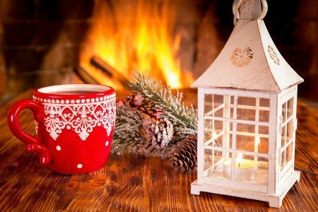 21 Ways Hygge Makes Winter Cozy