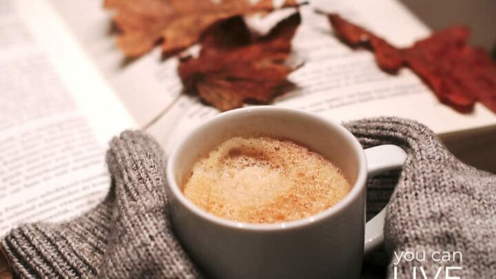 hygge-autumn-coffee-mug-sweater-and-leaves-on-book-for-facebook-feature